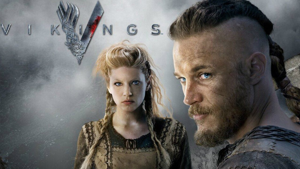 Netflix – Vikings  Interactive Gaming Project
